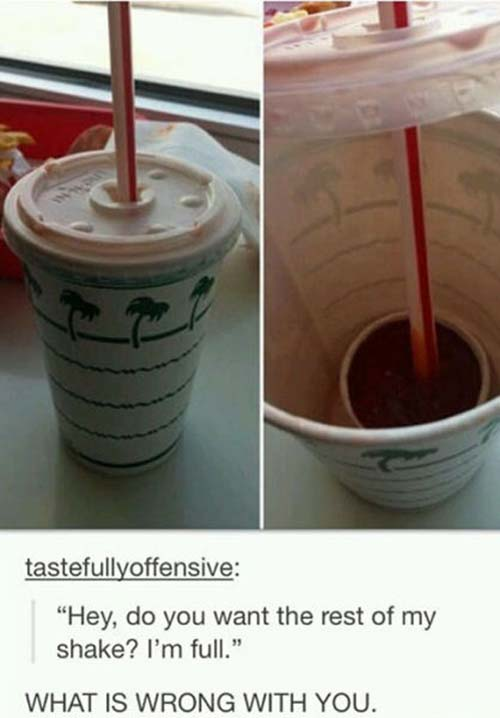 awesome pranks Ketchup