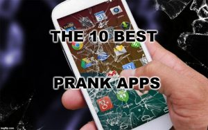 best funny prank apps