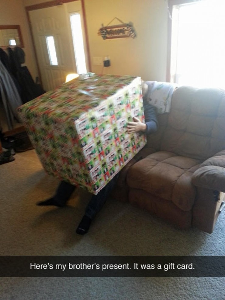 best christmas pranks