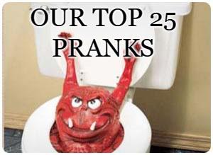 top pranks