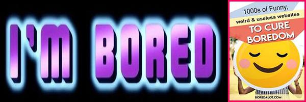 Boredalot
