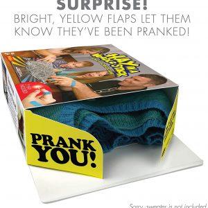 Hayneedle Prank Pack
